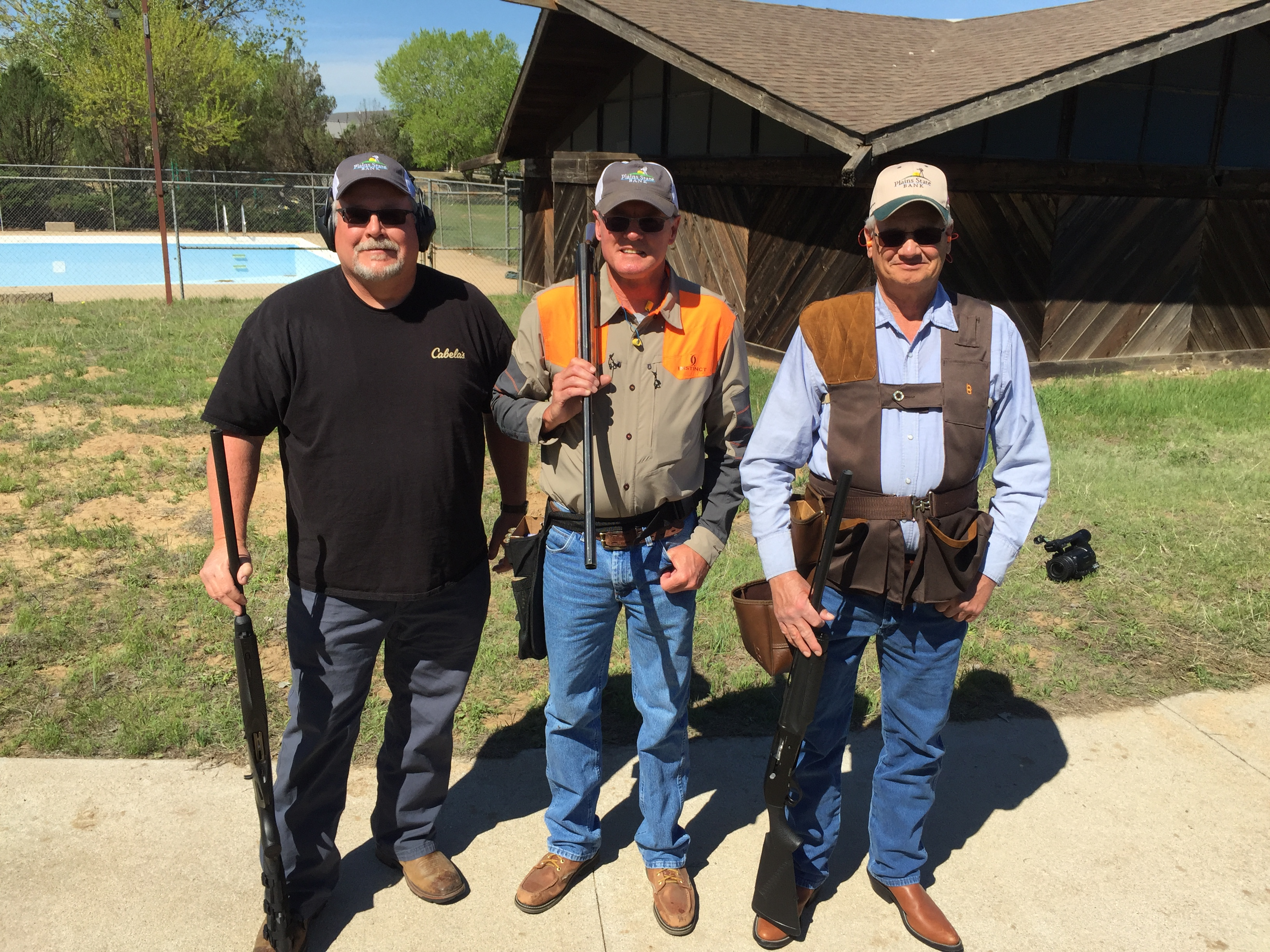 News - 4/17 Sporting Clay Sponsorship