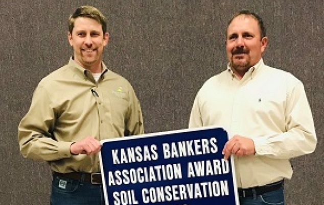 Soil Conservation Award